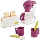 Petit déjeuner - accessoires cuisine - grille -pain et cafetière express - + accessoires