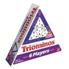 Triominos 6 joueurs