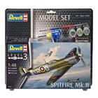 Maquette avion militaire Spitfire Mk.II