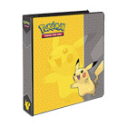 Pokemon-Classeur Pikachu