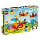 10845 - LEGO® DUPLO Mon premier manège