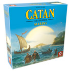 Jeu Catan-extension Marins