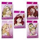 Perruque pour déguisement Disney Princesses