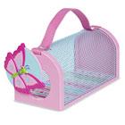 Cage à insectes papillon