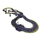 Circuit et voitures Mercedes 352 cm