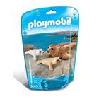 9069 - Phoque et ses petits - Playmobil Family fun