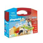5653 - Playmobil City Life - Valisette Vétérinaire