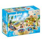 9061 - Boutique de l'aquarium - Playmobil Family fun