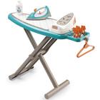 Table à repasser + centrale vapeur - 10 accessoires