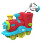 Mon train bubulles