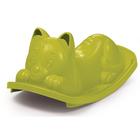 Bascule chat vert