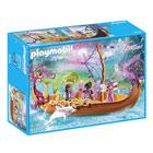 9133-Bâteau des fées enchanté Playmobil Fairies