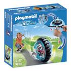 9204 - Toupie bleue - Playmobil