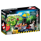 9222 - Playmobil Ghostbusters Bouffe-tout