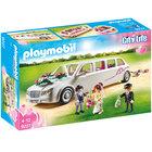 9227 - Playmobil City Life - Limousine avec couple de mariés