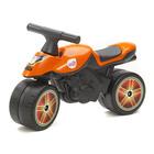 Porteur moto X Racer