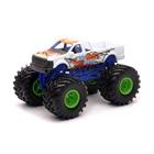 Véhicule miniature Monster trucks