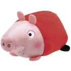 Teeny Tys - Peppa Pig - Peluche Peppa 8 cm