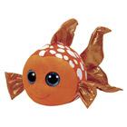 Beanie Boo's-Peluche Sami le poisson 41 cm