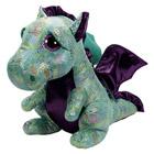 Beanie Boo's-Peluche Cinder le dragon 41 cm