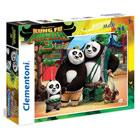 Puzzle 24 pièces Kung Fu Panda 3