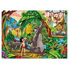 Puzzle 104 pièces Le Livre de la Jungle