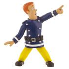 Figurine Sam le Pompier