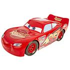 Cars-Voiture Flash McQueen 50 cm