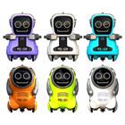 Robot interactif Pokibot