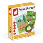 Jeu de stratégie Farm Pursuit