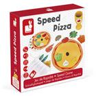Jeu de rapidité Speed Pizza