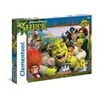 Shrek-Puzzle 104 pièces