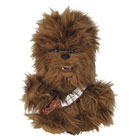 Star Wars-Peluche Chewbacca 25 cm