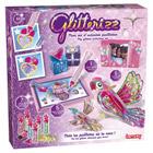 Glitterizz - Mon set d'activités pailletés