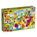 10840 - LEGO® DUPLO Le parc d'attractions