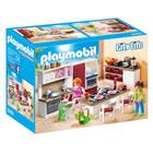 9269 - Playmobil City Life - Cuisine aménagée