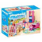 9270 - Playmobil City Life - Chambre d'enfant