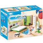 9271- Playmobil City Life - Chambre avec espace maquillage