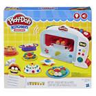 Pâte à modeler - Le four magique de Play-Doh Kitchen