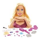 Tête à Coiffer Barbie