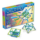 Geomag Color 91 pièces