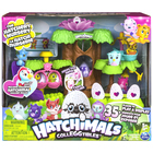 Hatchimals - Arbre à éclosion