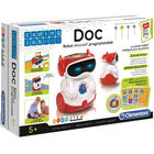 Doc robot programmable éducatif