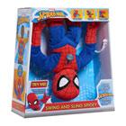Spiderman - Peluche à fonctions