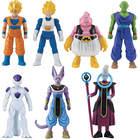 Mini figurine Dragon Ball Super 6 cm
