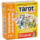 Jeu de cartes Tarot Junior