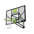 Panneau de basket mural Galaxy anneau Dunk