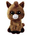 Peluche Beanie boo's - Harriet le cheval 15 cm