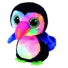 Beanie Boo's - Beaks L'oiseau 15 cm