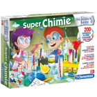 Coffret super chimie
